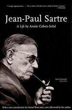 Jean-Paul Sartre: A Life: By Cohen-Solal, Annie