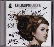 Katie Noonan - Blackbird - CD (Signed) Sony Australia