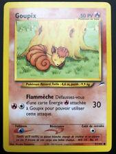 Carte Pokemon GOUPIX 91/105 Commune Néo Destiny Wizard FR NEUF