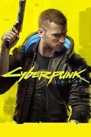 Cyberpunk 2077 GLOBAL Worldwide Steam Directly Activation PC
