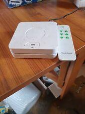 LightwaveRF Hub JSJSLW930 with remote