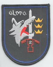 German Air Force 312 Staffel, JaBoG 31 patch