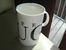 Bay Tree Studio Ltd, Bone China cat coffee Mug, FREE-MAILING..VGC.