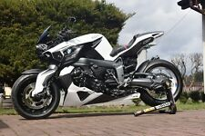 BMW K1300R and K1200R 2-nd Generation RACING Belly Pan Spoiler NEW!!!