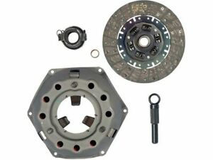 For 1965-1974 Plymouth Fury II Clutch Kit 88995CW 1966 1967 1968 1969 1970 1971