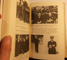 THE GREATEST CRUSADE -RICHARD HOUGH-WWII- US & ROYAL NAVY - ROOSEVELT-CHURCHILL