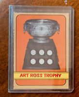 1972-73 Art Ross Trophy Winners #148 OPC O-Pee-Chee Hockey Card Phil Esposito