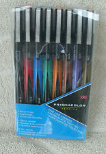 Prismacolor Premier Markers 8-Pack, Fine Line, Assorted (14174) ~ New