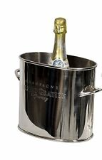 Champagne Bucket~ ALFRED GRATEIN CHAMPAGNE ~ Ice Bucket!CHRISTMAS GIFT !!!
