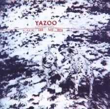 Yazoo - You And Me Both NEW CD