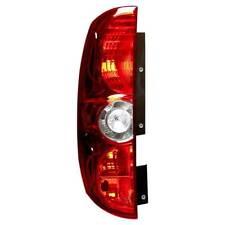 Vauxhall Combo MK3 2011-On & Fiat 263 2010-On Rear Light Lamp Left N/S Side