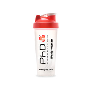 PhD Nutrition Shaker 800ml