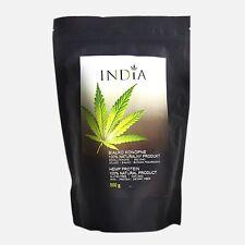 India Food Hemp protein powder 500 g / vegan