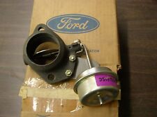 NOS OEM Ford 1975 1976 Truck Pickup Exhaust Control Valve 360 390ci
