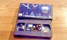 Men In Black Widescreen 1:1.85 UK PAL VHS VIDEO 1997 Will Smith Tommy Lee Jones