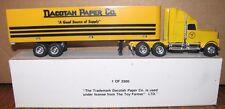 Dacotah Carta Compagnia IH Navistar Semi Camion Rimorchio 1/64 Ertl Giocattolo