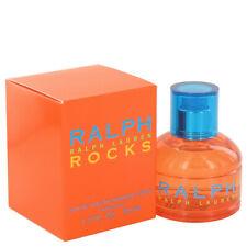 Ralph Rocks Women's Perfume By Ralph Lauren 1.7oz/50ml Eau De Toilette Spray