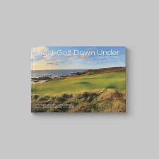 Great Golf Down Under 3 by Gary Lisbon (hardback 2017)