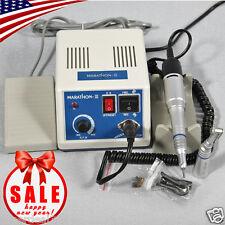 Dental Lab MARATHON Handpiece 35K Rpm Electric Micromotor polishing Polisher Q7M