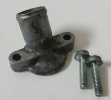 Honda CBR600 F4 OEM Water Coolant Inlet Outlet Pipe 19063-MBW-000