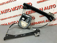 VW SCIROCCO WINDOW REGULATOR WITH MOTOR N/S LEFT 1K8837401AC 5K0959792A