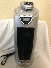 1500W Oscillating Tower Heater with Digital Display-Remote Control-Portable NEW