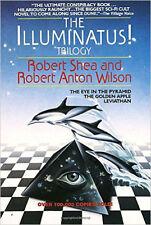 Ancient Occult Secret Society Cult  Alien UFO NWO Illuminati Trilogy Conspiracy