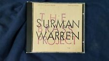 JOHN SURMAN JOHN WARREN - THE BRASS PROJECT. CD ECM