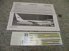Flight Path decals 1/144 FP44-262 Air Gabon 767-200     Box 5