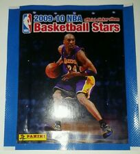 2009-10 PANINI STICKER BASKETBALL PACK POSSIBLE STEPHAN.CURRY ROOKIE