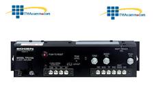 Bogen Tpu15A Amplifier 15 Watt Night Ringer For Telephone Paging Systems