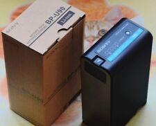Genuine Origin SONY Digital Camera Battery BP U90 BPU90 for Sony PXW FS5 PXW FS7