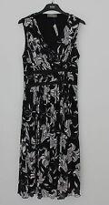Jacqui E Casual Wrap Dresses