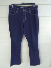 Old Navy Curvy Profile Jeans 14 Long