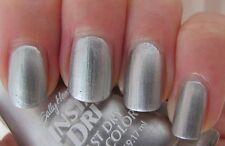 Sally Hansen Insta-Dri Nail Polish Lacquer Color Fast Dry Quick Red Blue Shiny