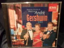 Gershwin - Beatrice, Nikolas & Maurice Andre