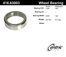 Centric Parts 416.63003 Front Outer Race