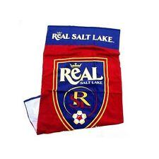 Real Salt Lake MLS Beach Towel 100% Cotton Brand New