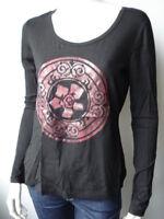Nicky Vankets Damen T-Shirt Bluse Top Neu Gr 44 L XL