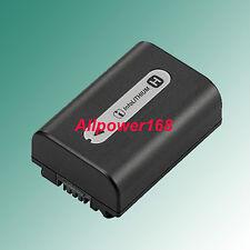 Battery For SONY NP-FH50 NP-FH40 Handycam DCR-SR42 DCR-HC52 HC62 DCR-SR300