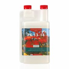 Canna PK 13/14 1 Liter 1L Additive Nutrient Hydroponic pk13/14 yield