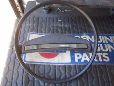 Datsun 73-79 620 Regular Cab Complete OEM Steering Wheel