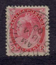 Canada 1898  -  Mi 65   Queen Victoria