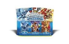 Skylanders Spyro's Adventure: Triple Character Pack - Double Trouble, Whirlwind
