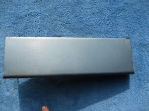 1968 Buick Electra 225 Wildcat LeSabre Glove Box Door Nice Used