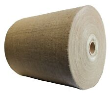 "8"" Wide Burlap Roll 100 Yards - Wedding Quality"