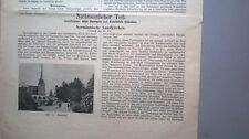 1909 102 Normandie Kirchen Teil 2 Manerbe Duclair Roques Bardouville Cordebugle
