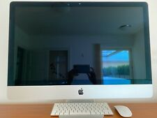 "Apple iMac Retina 5K 2015 27"" 3,2GHz i5 8GB RAM 1TB Fusion / CH Keyboard, Mause"