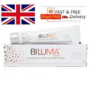 Biluma Cream for Melasma, Hyperpigmentation, Skin Whitening, Lightening - 15g
