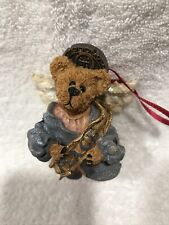 Boyds Bears-Celestina Peace Angel #25710-Box-0765867257102